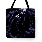 Physical Power Tote Bag