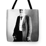 Physician, 1891 Tote Bag