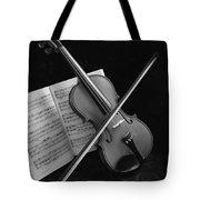 Pianissimo Tote Bag