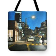 Piano Co Tote Bag