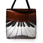 Piano Dreams Tote Bag by Garry Gay