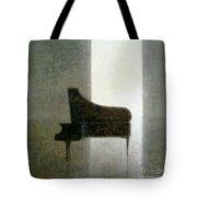 Piano Room 2005 Tote Bag
