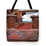 Pibroch Cleat Tote Bag