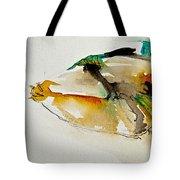 Picasso Trigger Tote Bag