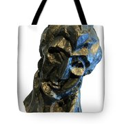Picasso's Head Of A Woman -- Fernande Tote Bag