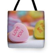 Pick Me Tote Bag