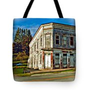 Pickens Wv Painted Tote Bag
