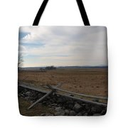 Picketts Charge The Angle Tote Bag