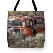 Pickup Cabs 1 Tote Bag
