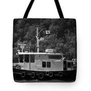 Picton Boating Tote Bag