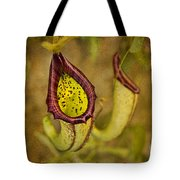 Picture Plant Tote Bag