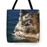 Pictured Rocks National Lakeshore 2 Tote Bag