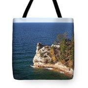 Pictured Rocks National Lakeshore Tote Bag
