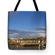Picturesque Findochty Tote Bag