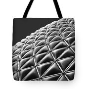 Piece By Piece Tote Bag