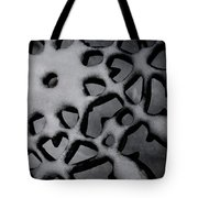 Pieces That Fit Tote Bag