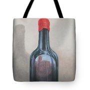 Pienza Reflection Tote Bag
