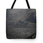 Pier Fx Tote Bag