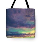 Pier Of Dreams Tote Bag