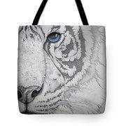 Piercing II Tote Bag