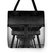 Pierhenge Il Tote Bag