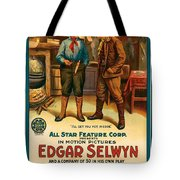 Pierre Of The Plains  Tote Bag