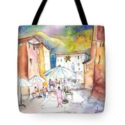 Pietrasanta In Italy 03 Tote Bag