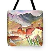 Pietrasanta In Italy 04 Tote Bag