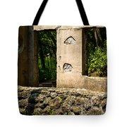 Pietre Tote Bag