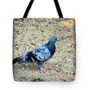 Pigeon Toed Tote Bag