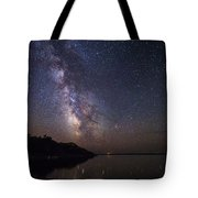 Pike Haven Tote Bag