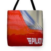 Pilatus Tote Bag