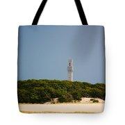 Pilgrim Monument Provincetown Tote Bag