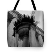 Pillars Upon Pillars Tote Bag