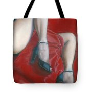 Pillow Tote Bag