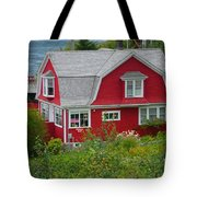 Pillsbury Guest House Tote Bag