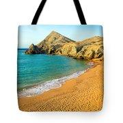 Pilon De Azucar Beach Tote Bag