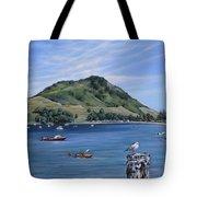 Pilot Bay Mt M 291209 Tote Bag