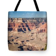 Pima Point Grand Canyon National Park Tote Bag