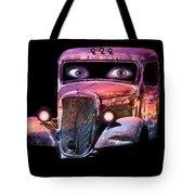 Pin Up Cars - #3 Tote Bag