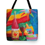 Pinata Tote Bag