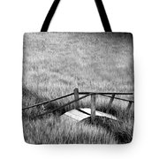 Pine Creek Bridge Tote Bag