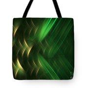Pine Tote Bag by Kim Sy Ok