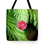 Pine Perfection Tote Bag