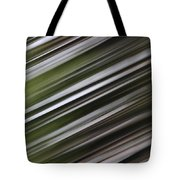 Pine Woods Sweep Tote Bag