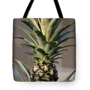 Pineapple Express Tote Bag