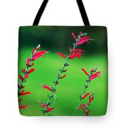 Pineapple Sage Tote Bag