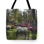 Pinecrest Gardens Tote Bag
