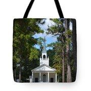 Piney Grove Church Tote Bag