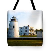 Piney Point Maryland Tote Bag